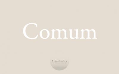 Comum