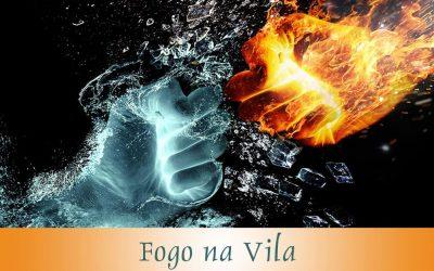 Fogo na Vila