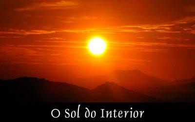 O Sol do Interior